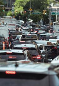 В США пришли к выводу, что удаленная работа снижает заторы в больших городах на одну треть