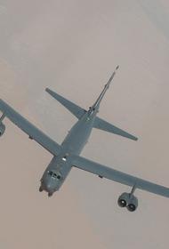 Baijiahao вспомнил, как США нечаянно разбили бомбардировщик B-52 в 1994-м из-за того, что «хотели похвастаться перед Россией»