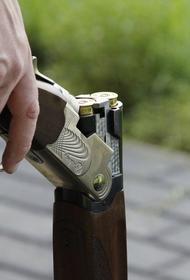 Трое жителей Эстонии не хотели проигрывать спор и прострелили себе руки