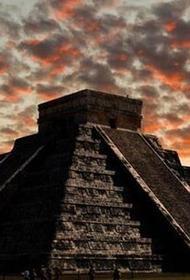 По некоторым данным, древние майя предсказали конец света в 2021 году