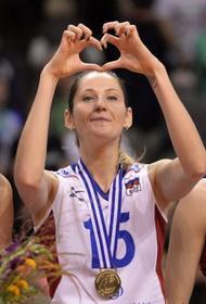 Волейболистка Татьяна Кошелева завершила карьеру в сборной России и не поедет на Олимпиаду в Токио