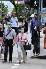 Сингапурскую стратегию борьбы с коронавирусом можно ставить в пример другим странам