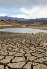 На западном побережье США вода приобрела вкус земли