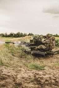 Генерал-майор СБУ Вовк: Украине нет смысла ждать полноценной помощи НАТО в случае войны с Россией