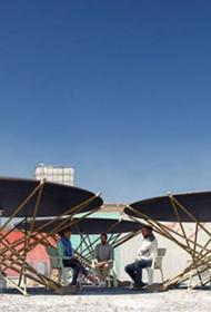 Международную награду Lexus Design Award получил портативный солнечный дистиллятор