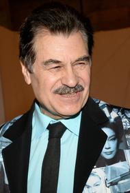 На 77-м году жизни умер основатель шоу-группы «Доктор Ватсон» Георгий Мамиконов