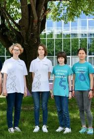 Победительницей Европейской олимпиады по информатике стала московская школьница