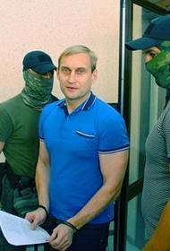 Осуждённый мэр Евпатории будет отбывать наказание в Крыму