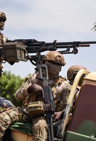 Радиостанция RFI сообщила о гибели людей при нападении в Мали