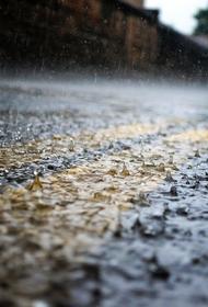 Метеоролог Синенков рассказал, что в Москве 28 июня ожидаются дождь, град и гроза