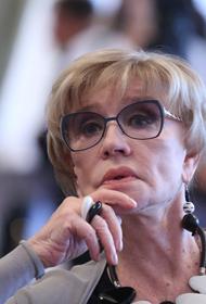 Писарев сообщил о том, что актриса Вера Алентова чувствует себя нормально