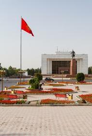 В Киргизии опасаются провокаций на границе с Таджикистаном