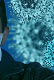 В России обнаружили новый штамм коронавируса «дельта-плюс», впервые выявленный в индийском штате Махараштра