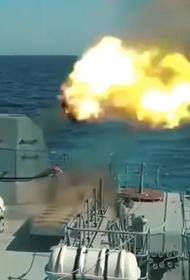 Мировые СМИ обсуждают инцидент эсминца Defender с российскими войсками