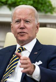 Байден заявил, что Россия и США должны сотрудничать в сферах нераспространения ядерного оружия и климата