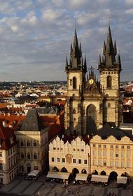 Минздрав Чехии выдал распоряжение о запрете поездок в Россию из-за COVID-19