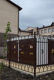 Энергетики обеспечили энергией школу в Адыгее