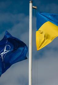 Центр Разумкова: Больше половины опрошенных украинцев не воспринимают НАТО, как союзника