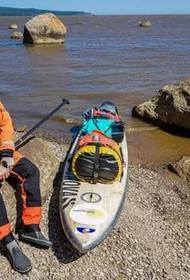 Экспедиция «По следам Невельского» пройдет в условиях паводка на Амуре