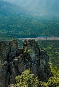 На Южном Урале создано 22 природных памятника