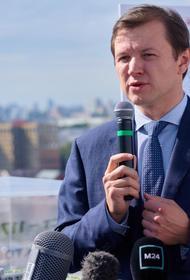 Заммэра Владимир Ефимов: В 2020 году резидент технополиса «Москва» оснастил медоборудованием 2,5 тысячи машин скорой помощи