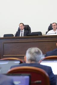 В ЗСК Краснодарского края утвердили прохождение переболевшими COVID-19 углубленной диспансеризации