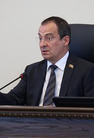 В Краснодарском крае сформируют правовую базу для муниципальных округов