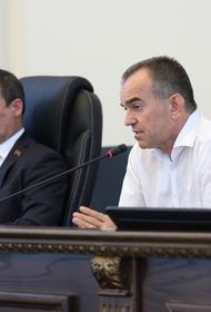 Доходы бюджета Кубани на 2021 год увеличились на несколько миллиардов рублей