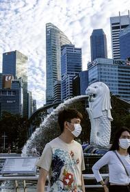 Прорыв Сингапура в деле выживания с коронавирусом