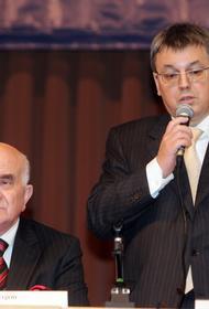 Ярослав Кузьминов ушёл с поста ректора ВШЭ из-за нежелания «стареть на должности»