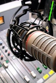 Латвийское радио «Пик» лишили лицензии за призыв к свержению власти