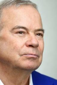 Заключенного Айвара Лембергса не выбрали мэром Вентспилса