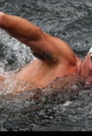 Первый этап 120-киллометрового экозаплыва стартовал во Владивостоке с водной станции ЦСКА
