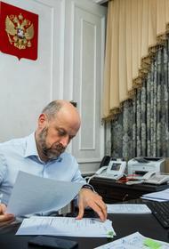 На Южном Урале заменили помещение для выборов, возмутившее главу ЦИК