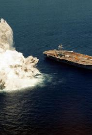 Военные операции и учения НАТО наносят непоправимый вред природе