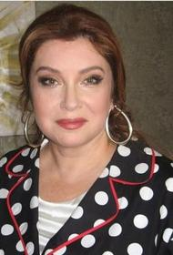 Актриса Вера Сотникова описала свои симптомы заболевания коронавирусом