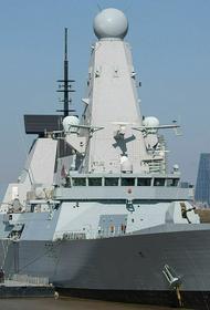 Депутат Госдумы Шерин: моряков с британского эсминца Defender нужно было «опозорить» и «избить дубинками»