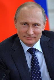 Запоминающиеся цитаты Владимира Путина с «прямой линии»