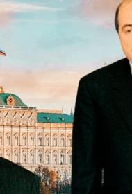 Бывший зять Ельцина рассказал о роли Березовского в жизни Кремля