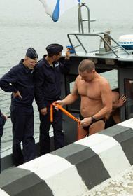 Экозаплыв на дистанцию 120 километров по заливу Петра Великого продолжается во Владивостоке