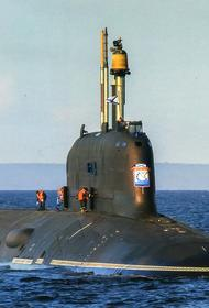 Подводники Северного флота РФ проводят испытания новых субмарин на предельных глубинах