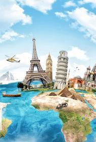 Что с путешествиями и куда мы все летим