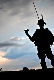 США подтвердили уход с авиабазы Баграм и передали её силам безопасности Афганистана