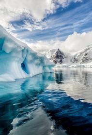 Ученые обнаружили в Русской Арктике 36 опасных участков с метановыми выбросами