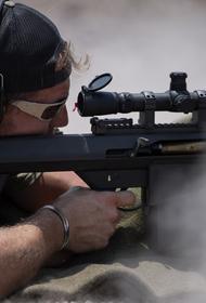 Washington Examiner: «российские снайперы расстреливают украинских солдат» в Донбассе