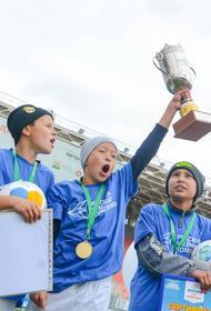 Победителям «Метрошки» подарят экскурсию на базу клуба «Зенит»