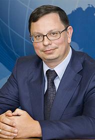 Новым ректором Высшей школы экономики назначен Никита Анисимов
