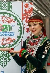 Не только Моргенштерн и Милохин - в России ещё жив и фольклор