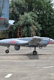 Milliyet: «в Москве началась паника» после принятия на вооружение Украиной первых турецких дронов Bayraktar TB2