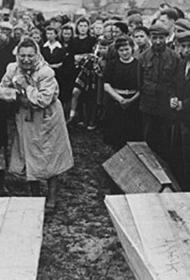 Точь-в-точь как при Гитлере: самый кровавый еврейский погром в Кёльце произошёл уже после Второй Мировой войны